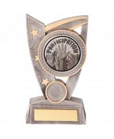 Triumphant Participation Trophy