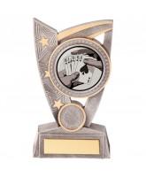 Triumphant Poker Trophy