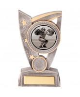 Triumphant Power Lifting Trophy