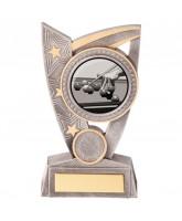 Triumphant Snooker Trophy