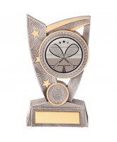 Triumphant Squash Trophy