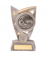Triumphant Swimming Trophy