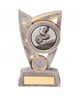 Triumphant Table Tennis Trophy