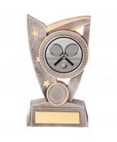 Triumphant Tennis Trophy