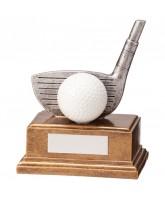 Belfry Golf Driver Trophy