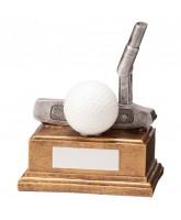 Belfry Golf Putter Trophy