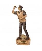 Bullseye Male Darts Trophy
