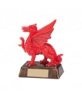 Celtic Dragon Trophy