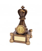 Checkmate Chess Trophy