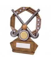 Enigma Field Hockey Trophy