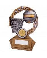 Enigma Netball Trophy