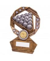 Enigma Pool Trophy