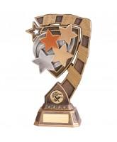 Euphoria Achievement Stars Trophy