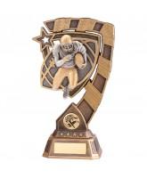 Euphoria American Football Trophy