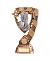 Euphoria Basketball Trophy