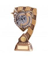 Euphoria Clay Pigeon Shooting Trophy