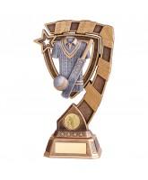 Euphoria Cricket Equipment Trophy