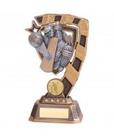 Euphoria Cricket Player Trophy