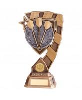 Euphoria Dartboard Trophy