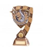 Euphoria Dominoes Trophy