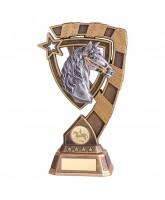 Euphoria Equestrian Trophy