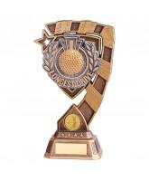 Euphoria Golf Longest Drive Trophy