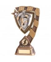 Euphoria Kickboxing Trophy