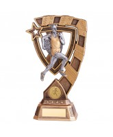 Euphoria Male Running Trophy