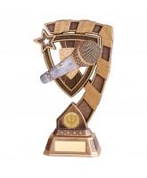 Euphoria Microphone Singing Trophy