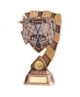 Euphoria Motorsports Flags Trophy