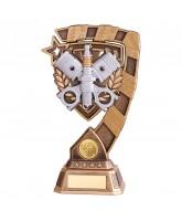 Euphoria Motorsports Pistons Trophy