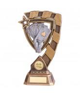 Euphoria Poker Hand Trophy