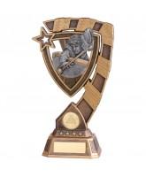 Euphoria Pool Player Trophy