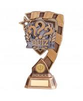 Euphoria Quiz Trophy
