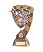 Euphoria Ten Pin Bowling Trophy