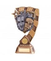 Euphoria Theatre and Drama Trophy