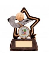 Little Star Field Hockey Trophy