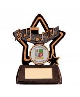Little Star Music Trophy
