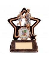 Little Star Running Trophy