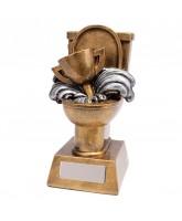 Loo-ser Novelty Trophy