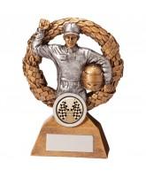 Monaco Wreath Motorsports Driver Trophy
