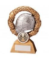 Monaco Wreath Motorsports Helmet Trophy