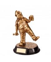 Novelty Beer Bellies Darts Trophy