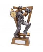 Predator Cricket Batsman Trophy