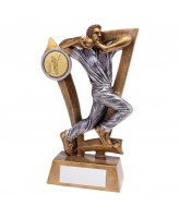 Predator Cricket Bowler Trophy