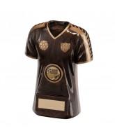 Predator Football Shirt Trophy