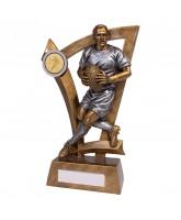 Predator Rugby Player Trophy