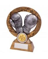 Revolution Boxing Trophy