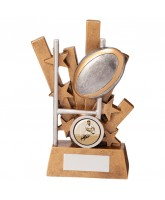 Sentry Rugby Goal Trophy
