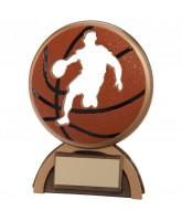 Shadow Basketball Trophy